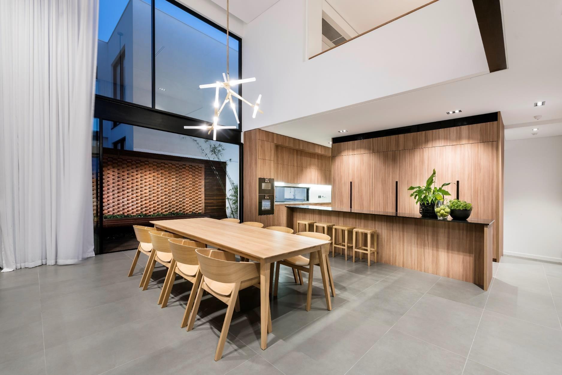 Merano chair, Perth Australia